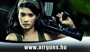 Airguns
